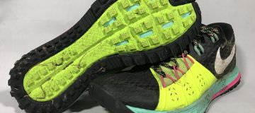 Nike Wildhorse 4 Review