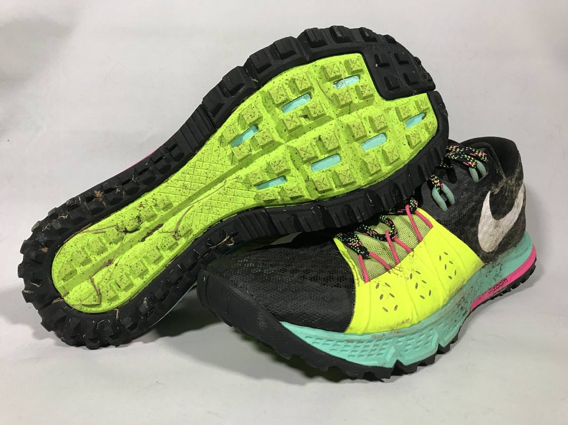 Nike Wildhorse 4 Review | Running Shoes Guru