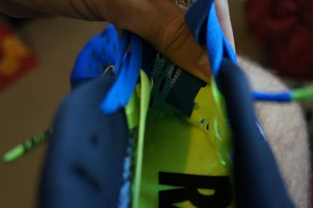 Nike Zoom Streak 6 - Inner