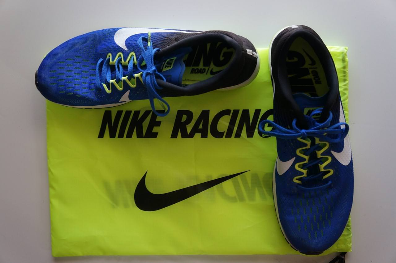 wide range buying new clearance prices Nike Zoom Streak 6 Review | Running Shoes Guru