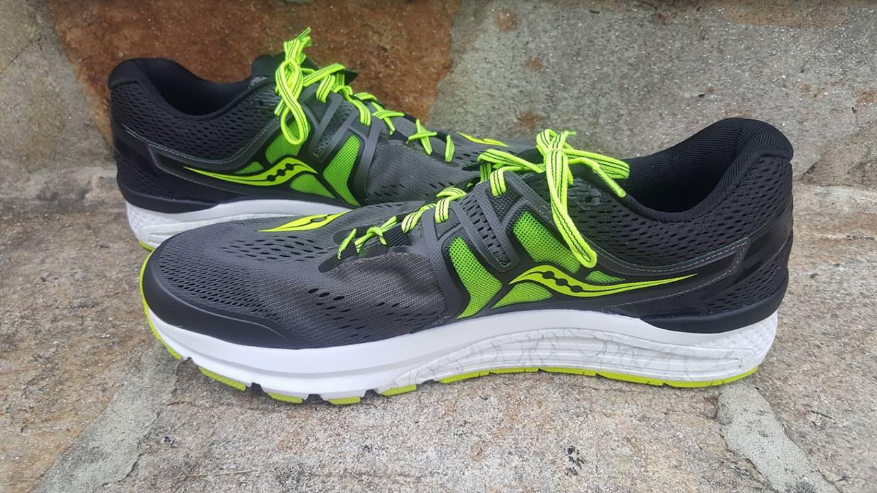 12d5389e Saucony Hurricane ISO 3 Review | Running Shoes Guru
