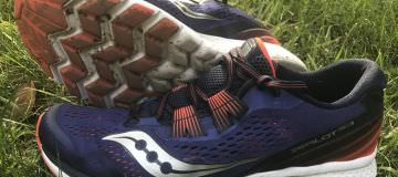Saucony Zealot ISO 3 Review