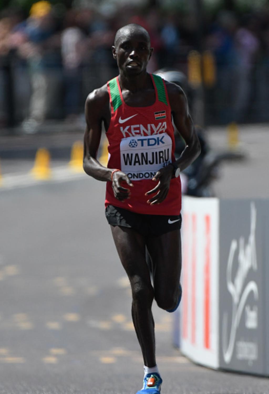 Daniel Kinyua Wanjiru