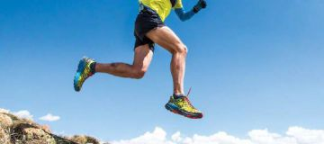 "Hoka One One Unveils ""The Speedgoat"" Short Film"