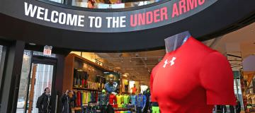 Under Armour To Cut 2% Of Workforce Amid Restructuring