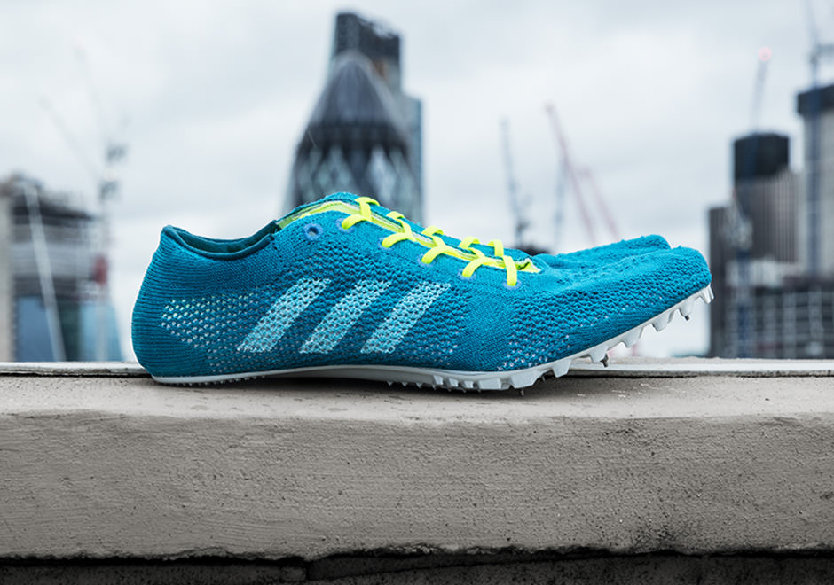 Adidas Announces Prime SP  World s First Parley Running Spike ... 50fa285c1