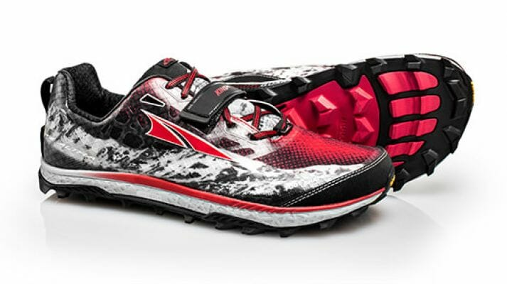 Altra King MT 1.5 Overview | Running