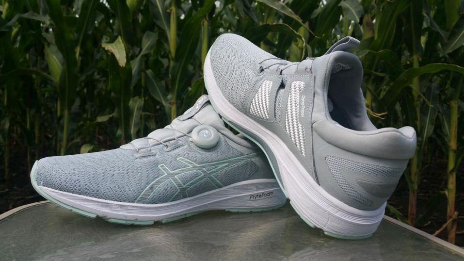 Asics Dynamis Men S Shoes