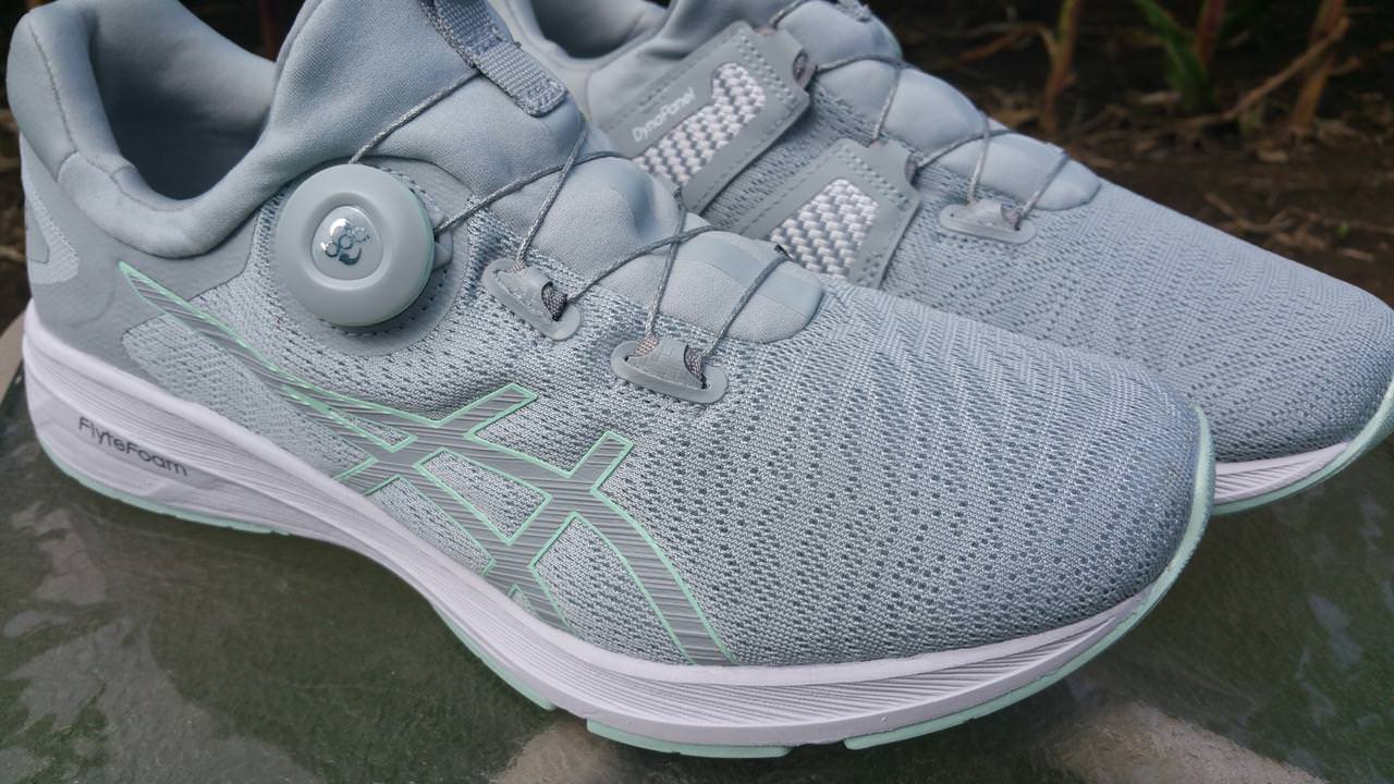 32082bac31adc Asics Dynamis Review