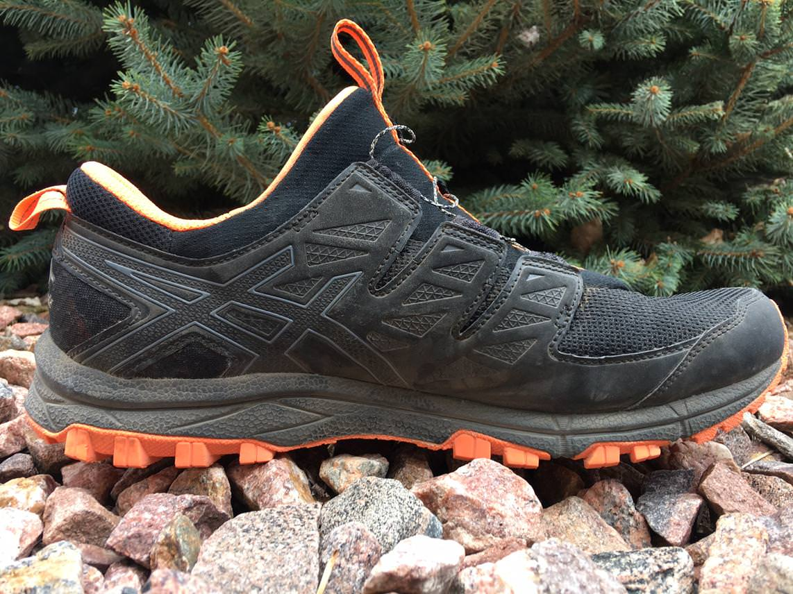 Asics Gel Fujirado Review | Running Shoes Guru