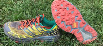 Hoka One One Speedgoat 2 Review