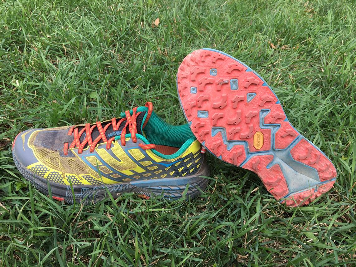942b908be9c1 Hoka One One Speedgoat 2 Review