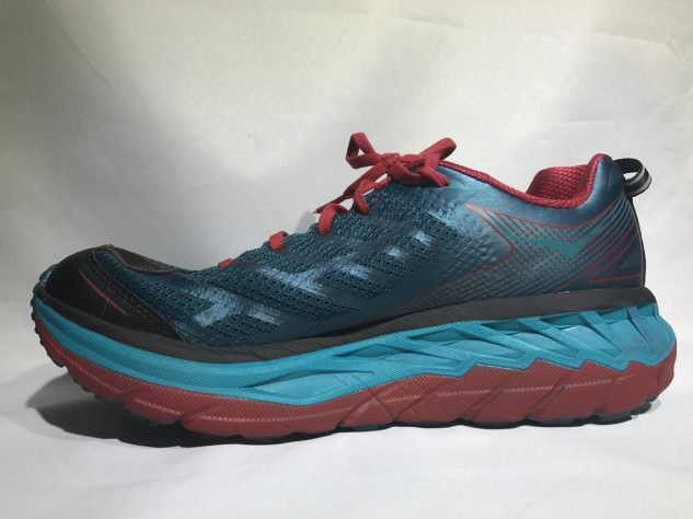 Hoka One One Stinson ATR 4 - Medial Side