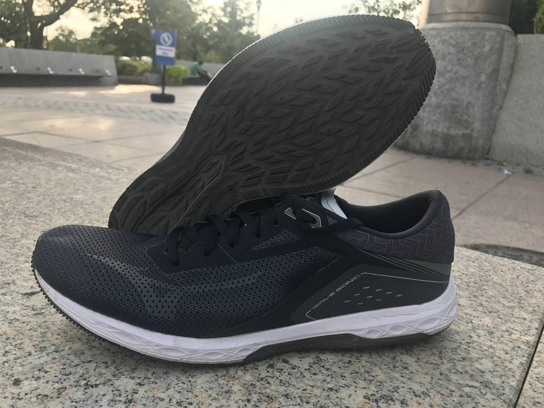mizuno x10 womens running shoes review 100