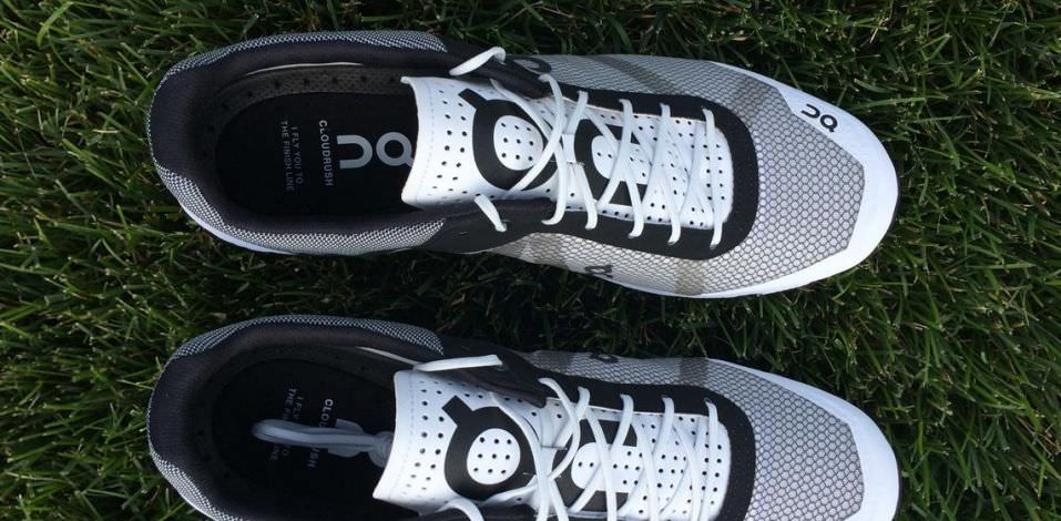 On Cloudrush Review Running Shoes Guru
