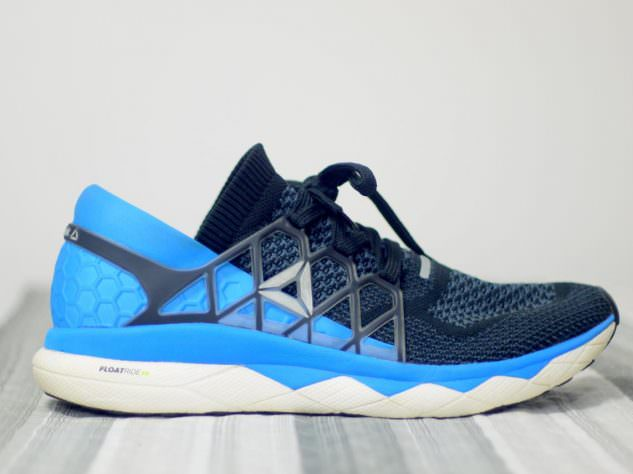 Reebok Floatride Run - Lateral Side 2016daa32