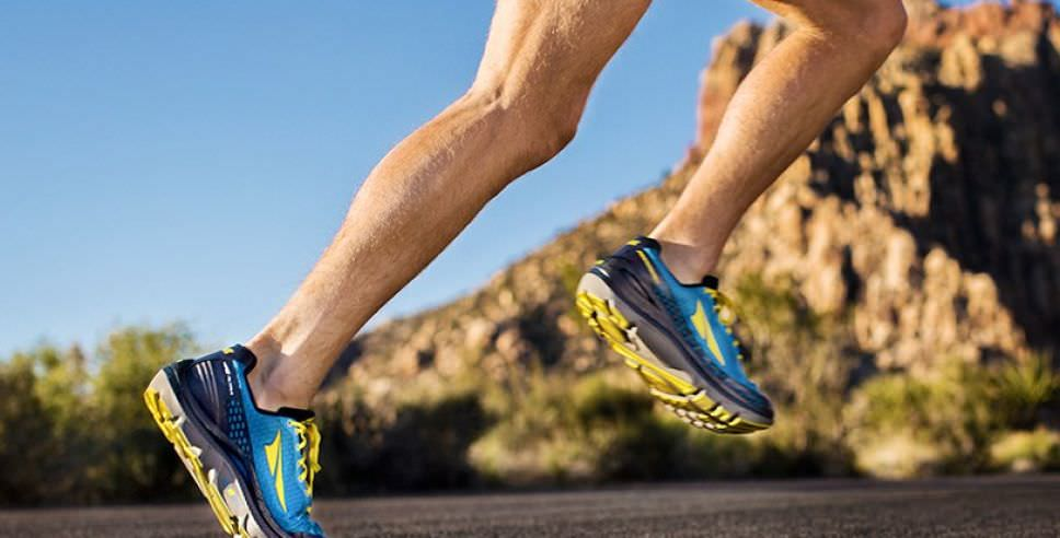 Altra Running Shoes: the Definitive Guide 2017