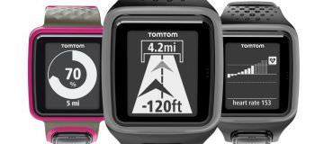 TomTom is shifting its focus away from fitness trackers