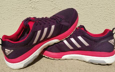Adidas Stability Running Shoes Reviews | Running Shoes Guru