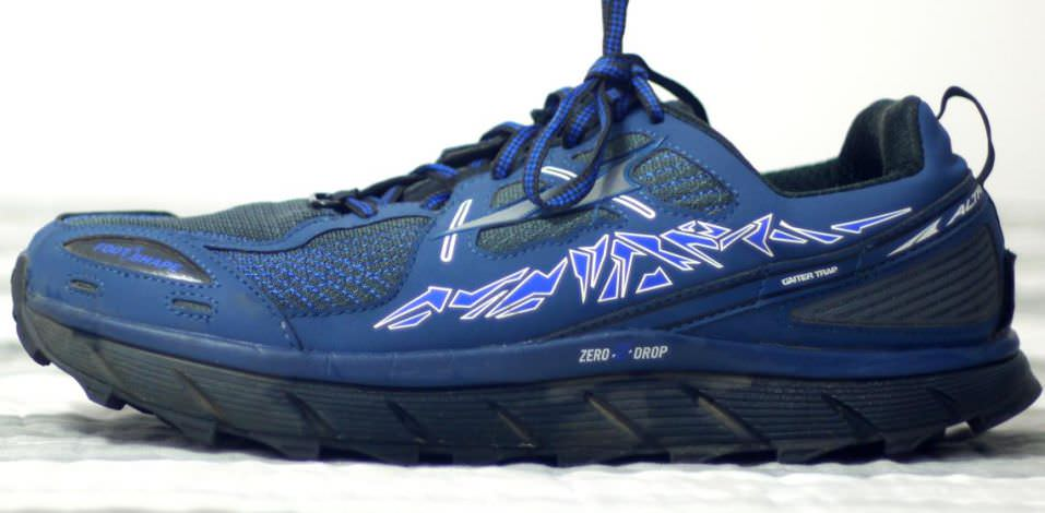 Altra Lone Peak 3.5 - Lateral Side