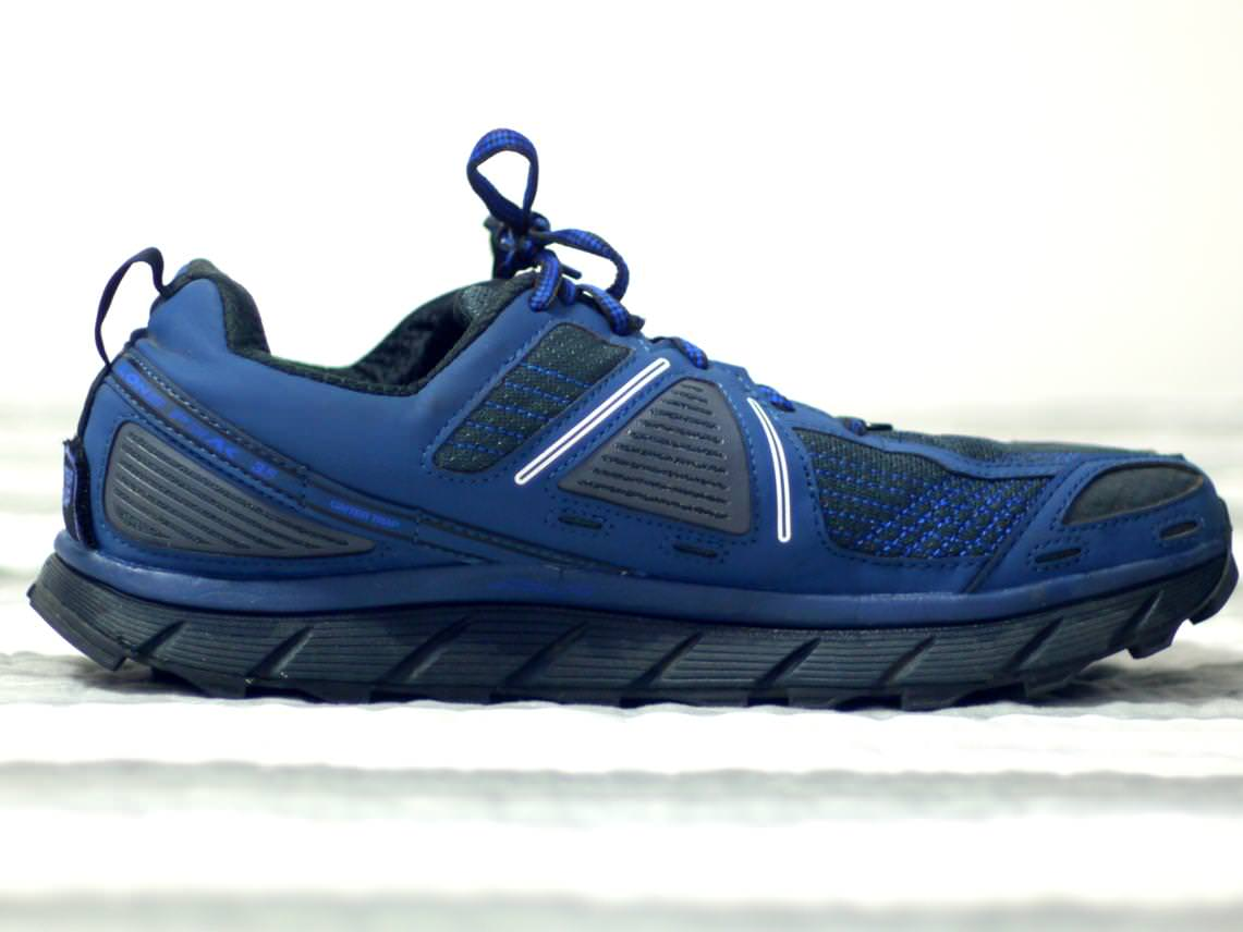 super popular 0bf89 c6f29 Altra Lone Peak 3.5 Review | Running Shoes Guru