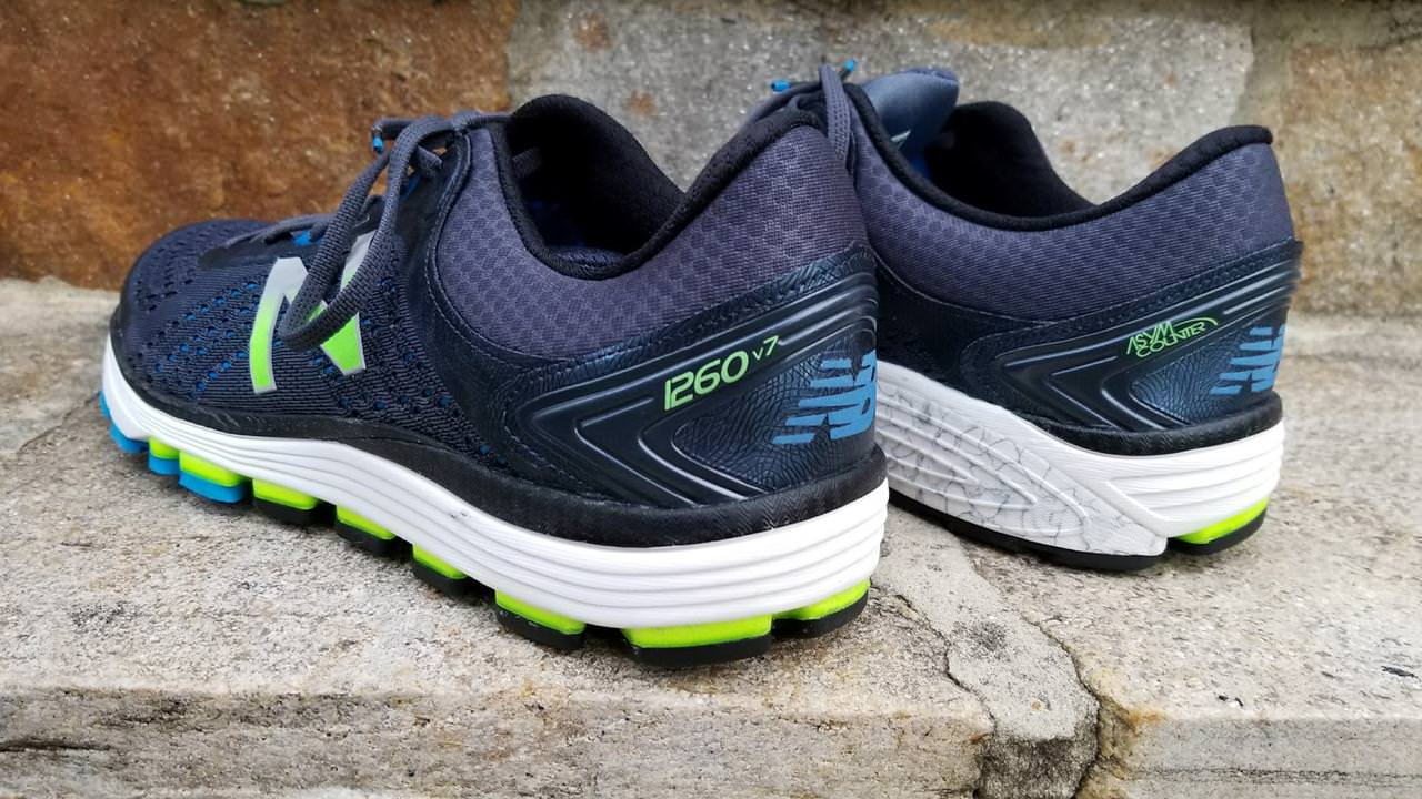 finest selection 89f97 f7d39 New Balance 1260 v7 Review | Running Shoes Guru