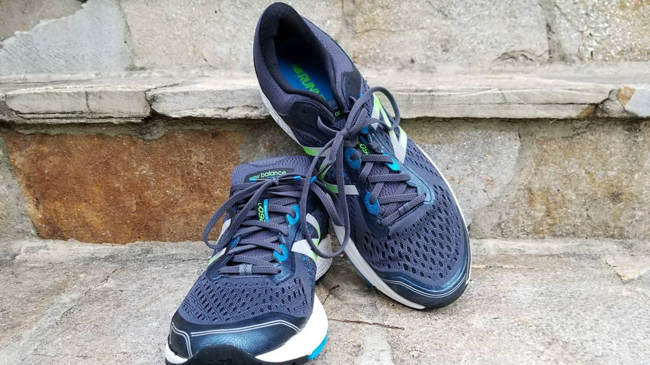 New Balance 1260 v7 Review | Running Shoes Guru