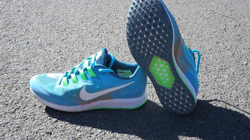 Nike Speed Rival 6 - Pair