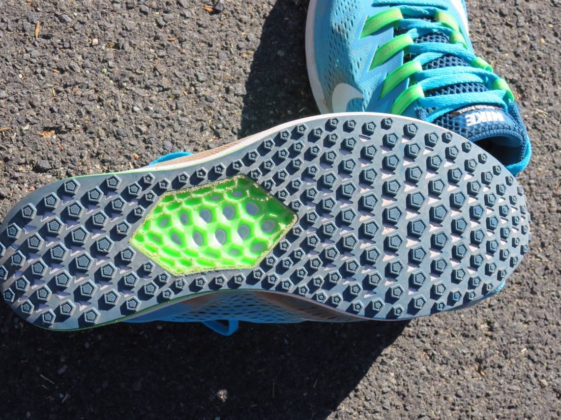 Nike Speed Rival 6 - Sole