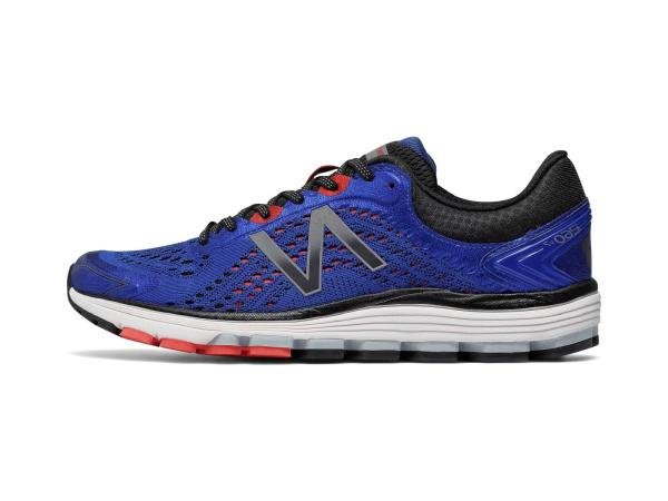 Botánico En general paquete  New Balance 1260 v7 Review | Running Shoes Guru