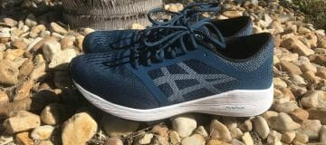 Asics Roadhawk FF Review