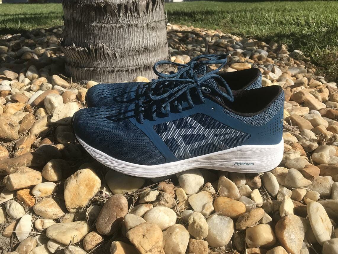 Asics Roadhawk FF Review | Running Shoes Guru