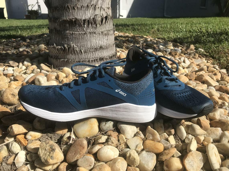 new style 953b7 43303 Asics Roadhawk FF Review | Running Shoes Guru