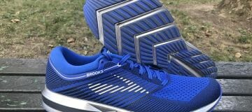 Brooks Levitate Review