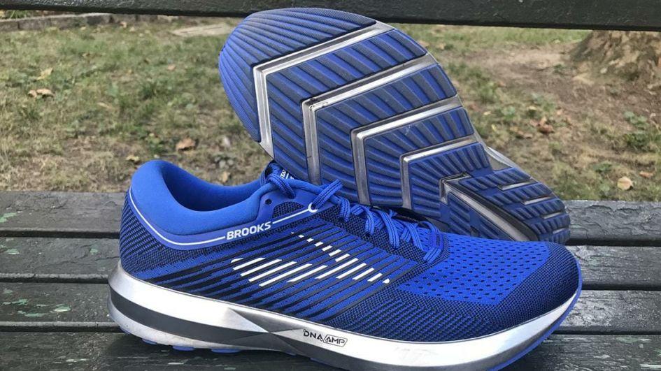 Brooks Levitate Review | Running Shoes Guru