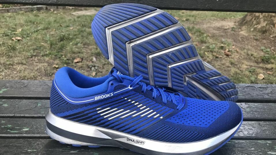 new product 37511 10d1c Brooks Levitate Review | Running Shoes Guru