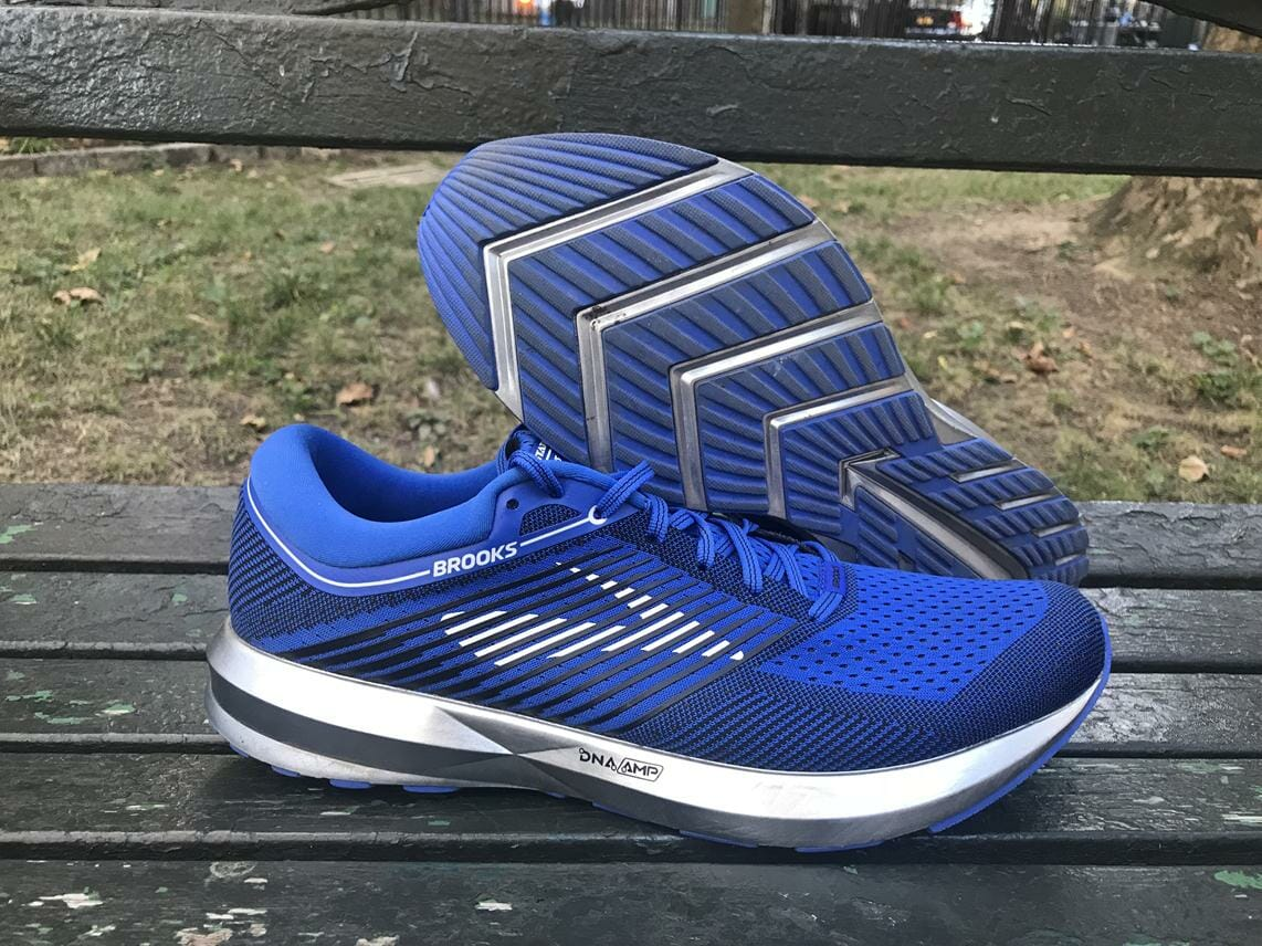 Brooks Levitate Review  aa8395e33