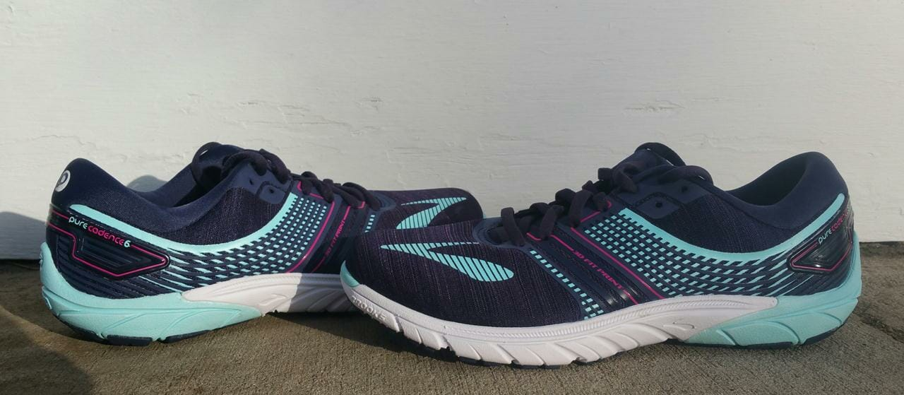 Brooks Pure Cadence 6 Review | Running