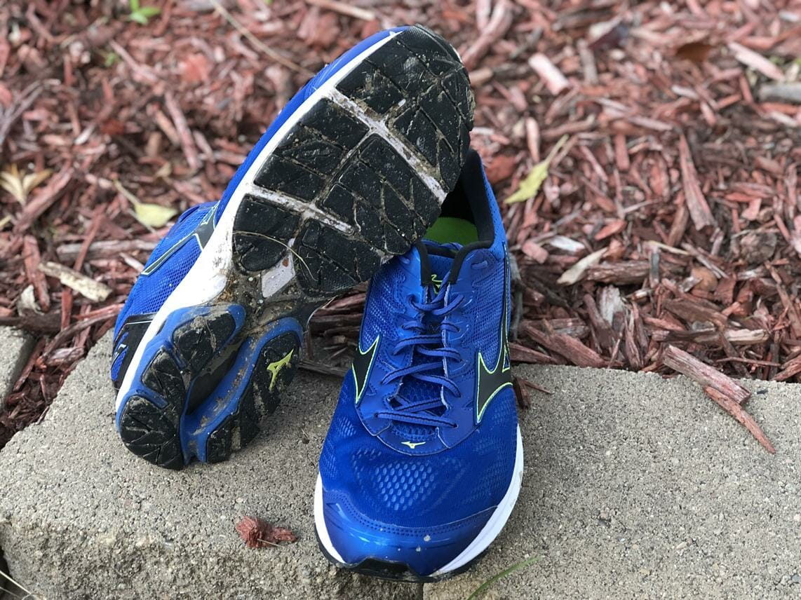 bb587fafcfa90 Mizuno Wave Rider 21 Review | Running Shoes Guru