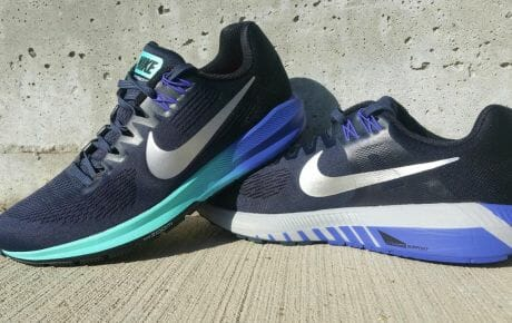 nike shoes review