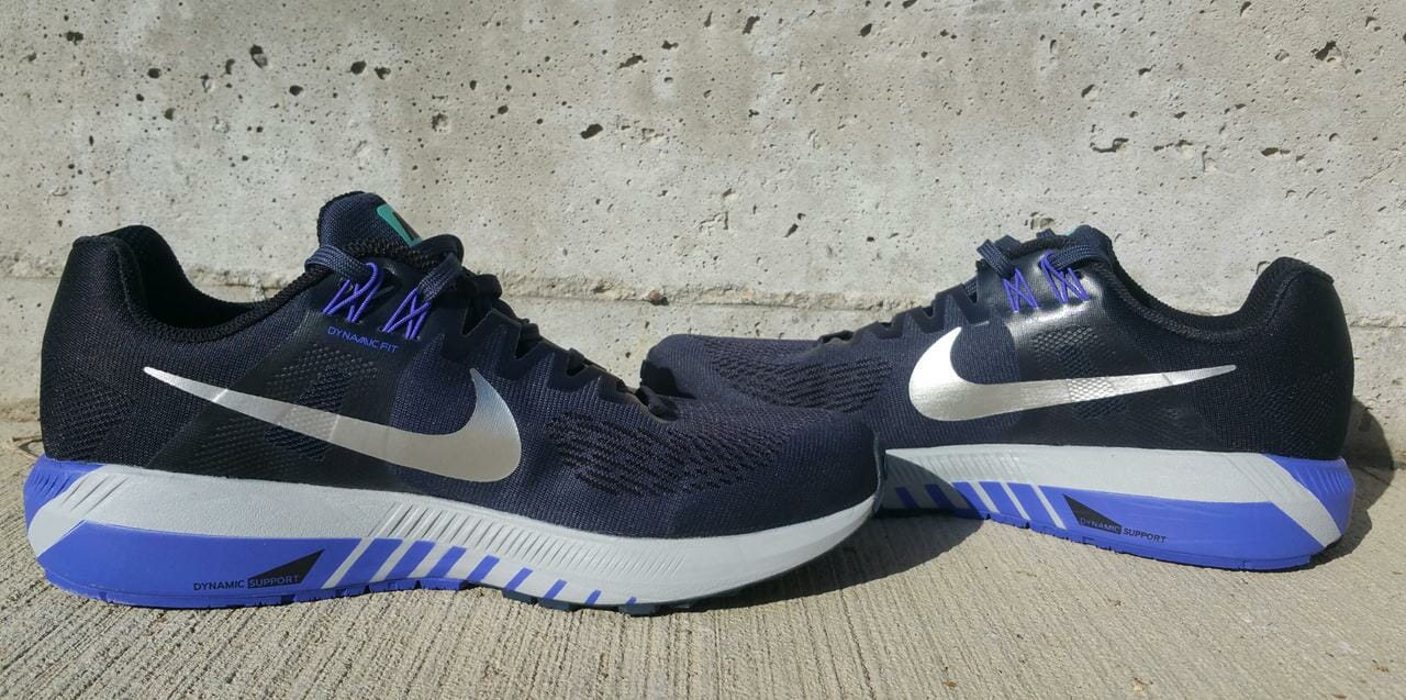 Nike Zoom Structure 21 Review. Nike ...