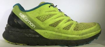 Salomon Sense Pro Max Review
