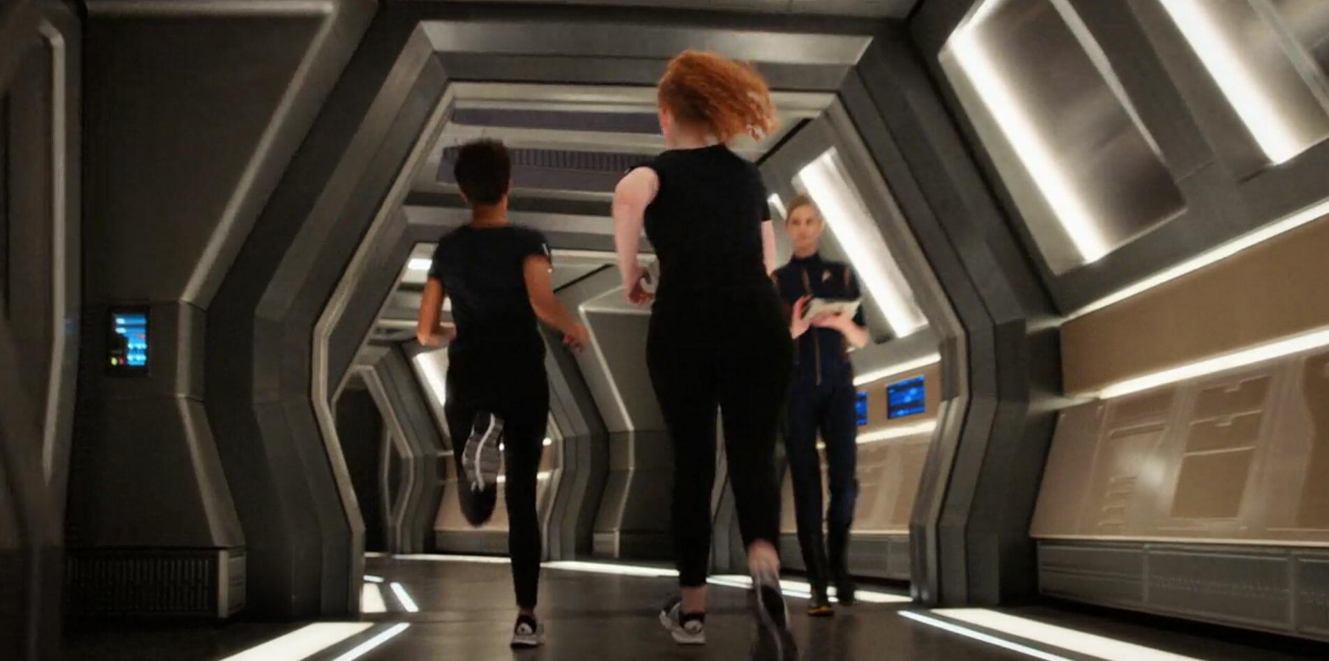 The Sneakers Of Star Trek Discovery Running Shoes Guru