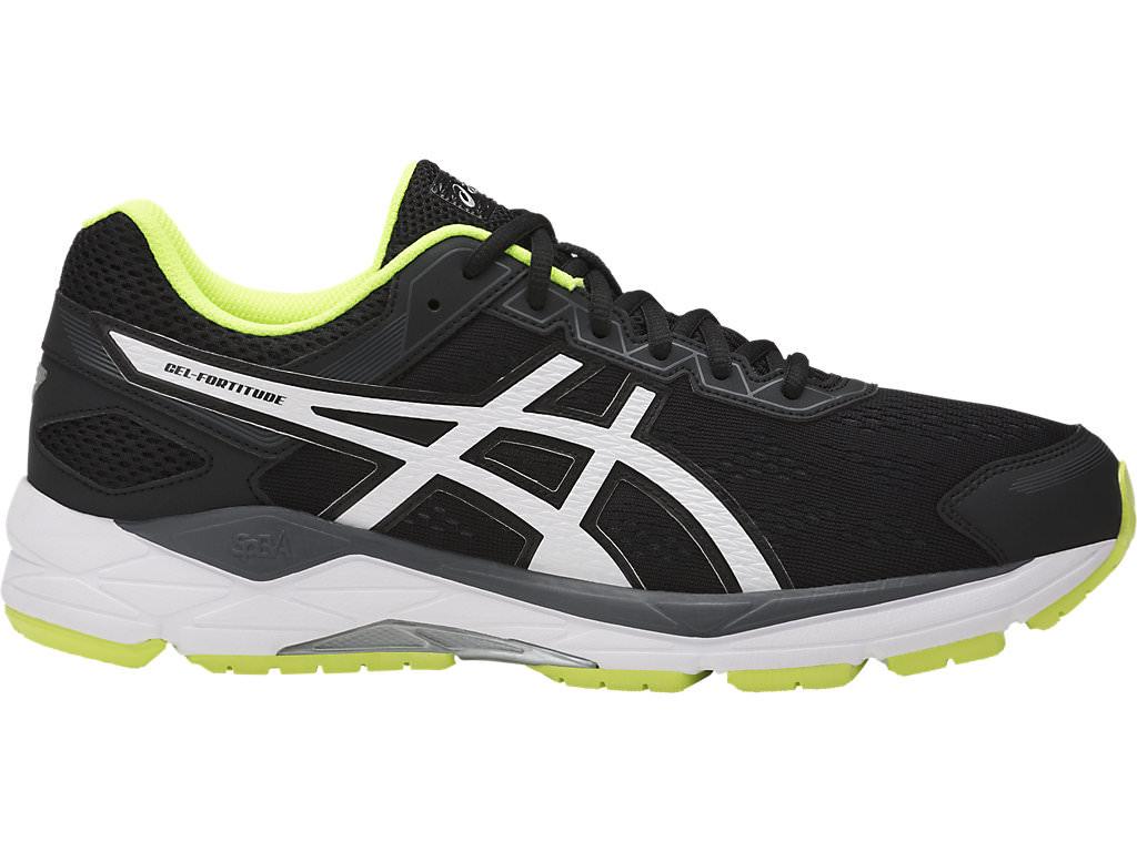 Asics Gel Fortitude 7 Joggesko Guru  Running Shoes Guru