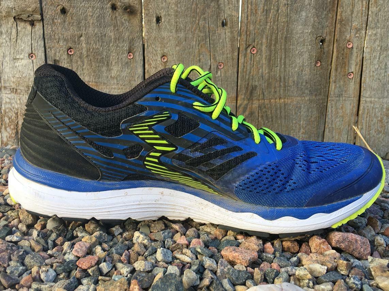361 Degrees Meraki Mens Premium Running Shoes Fitness Gym Trainers 2E Fit