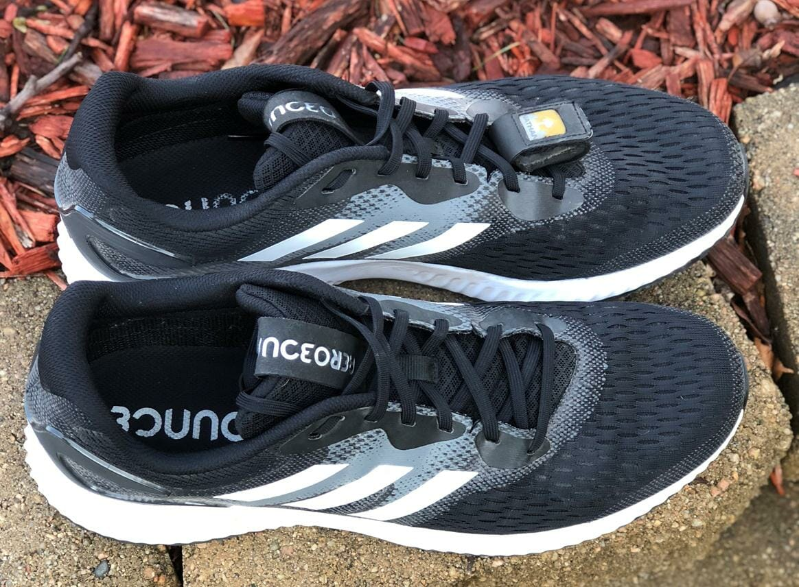 Adidas Aerobounce Review | Running Shoes Guru
