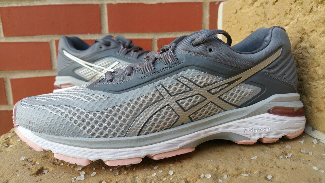 new product aecad 47dff Asics GT 2000 6 Review | Running Shoes Guru