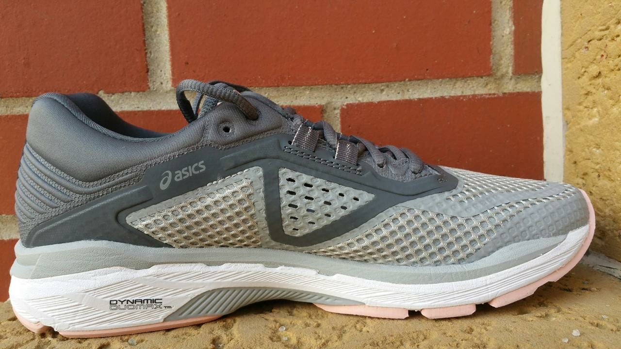 a1c7ed63c7dec Asics GT 2000 6 Review | Running Shoes Guru