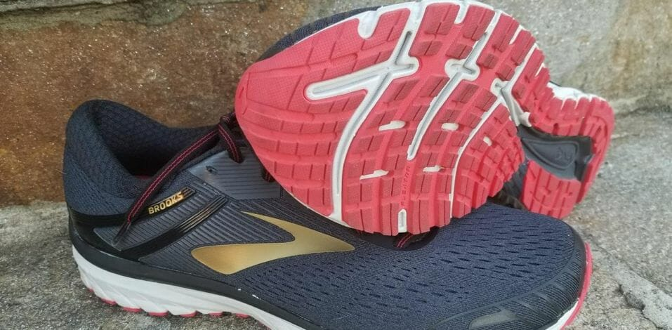Brooks Adrenaline GTS 18 - Pair