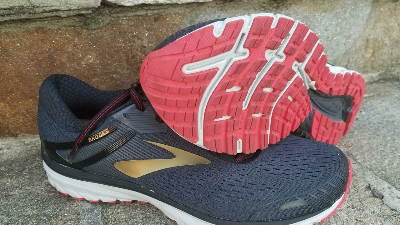da33f37b7e123 Brooks Adrenaline GTS 18 Review